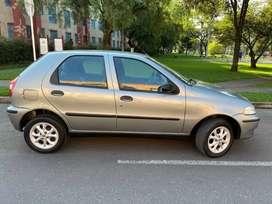 Vendo  Fiat Palio  2007 $ 1220000