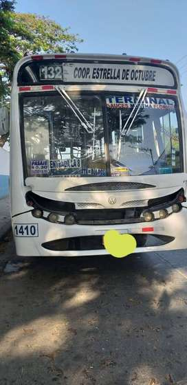 Bus Urbano wolkvaguen RENTABLE