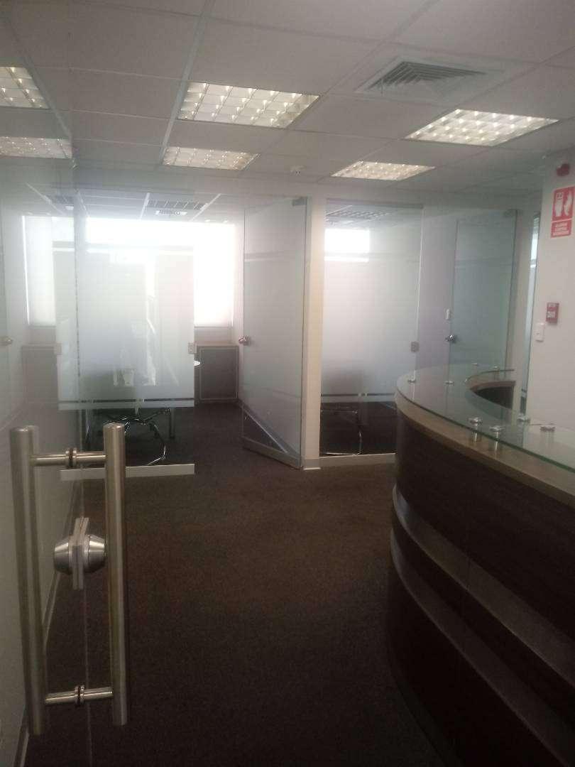 Oficina de 85 m2 en Alquiler Miraflores 0