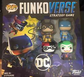 Funkoverse - DC Comics Batman