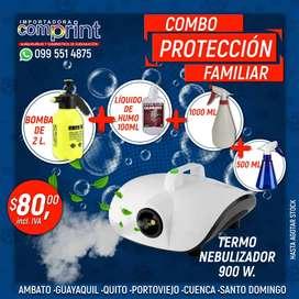 Productos para desinfectar