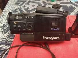 Vendo o permuto cámara handycam