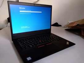 Lenovo thinkpad E490 corp
