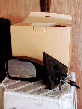 Espejo izquierdo Peugeot 306