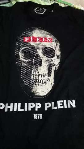 REMERA PHILIPP PLEINN ORIGINAL