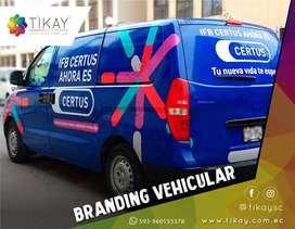 Rotulación Vehicular, Vinilos y Branding para vehículos, camiones y camionetas. rotulación carros, impresión camion