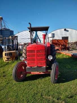Vendo Tractor Hanomag R45
