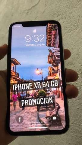 Iphone xr 64 GB Original Libre