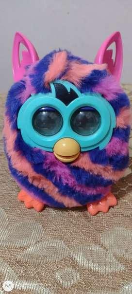 Juguete Furby interactivo