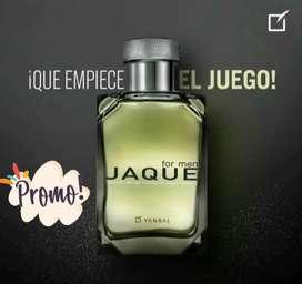 JAQUE PARA HOMBRE DE YANBAL !EN OFERTA!