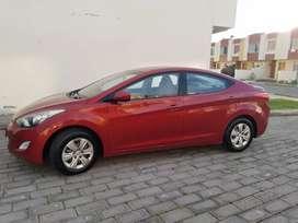 Hermoso Hyundai Elantra