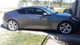 VENDO HYUNDAI GENESIS 20 TURBO