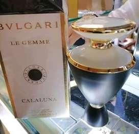 Perfumes importados en liquidación