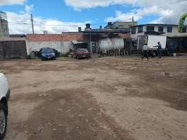 Casa lote Zipaquirá