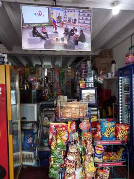 Se Vende Negocio Rentable en San Benito