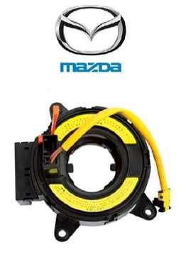 CINTA AIRBAG CLOCK SPRING MAZDA 3 BT50 MAZDA 2 MAZDA 3 MAZDA 323 626 CX7