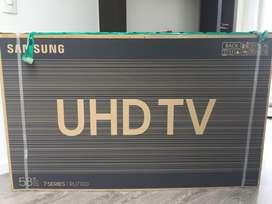 Televisor 58 pulgadas smart TV
