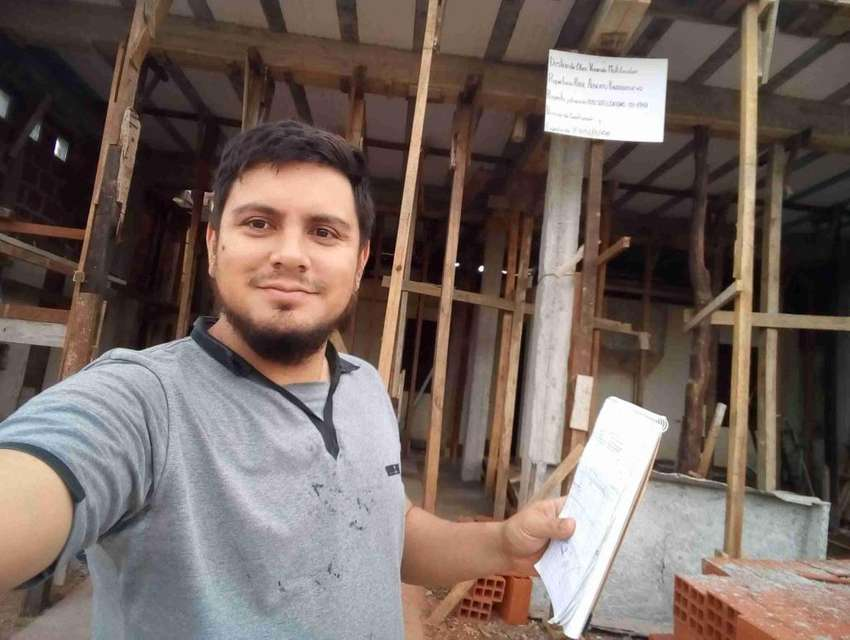 SOTO CONSTRUCCIONES  MAESTRO MAYOR DE OBRAS 0