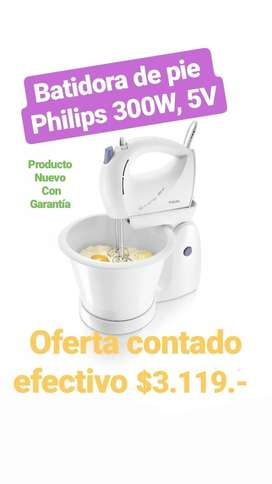 BATIDORA DE PIE PHILIPS