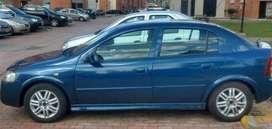 Venta Carro Astra 2006