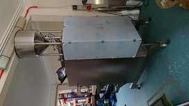 Llenadora de Liquidos