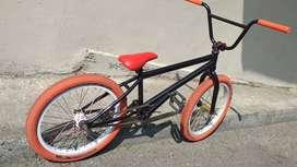 Bicicleta BMX Marca Optimus Perfecto Estado