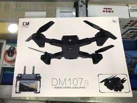 Espectacular Dron con estabilizador