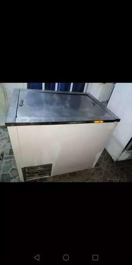 Se vende congelador inducol