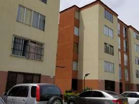 Apartamento Barrio Brisas de Los Alamos