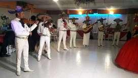 Mariachis en amaga