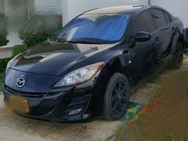 Mazda All New 2012 Mecanico