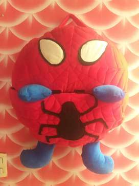 Happy Nappers spiderman