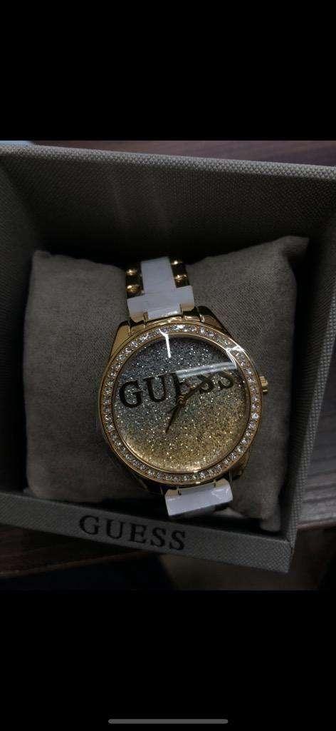 Reloj Guess Nuevo 0