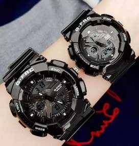 Relojes en Parejas
