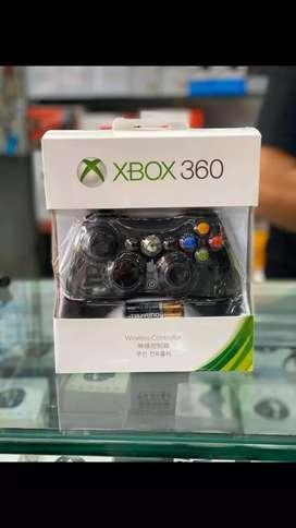 Super control Alámbrico para Xbox 360 Y Pc Alambrico