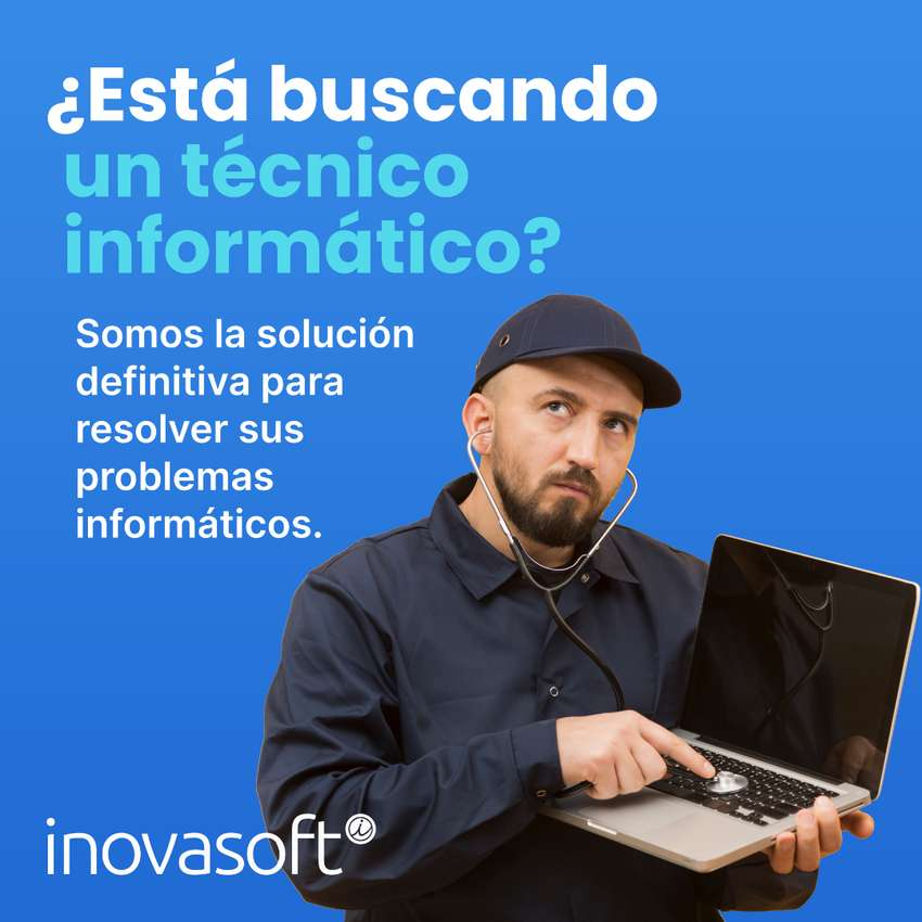 Técnico Profesional Mac Pc Laptop Impresoras Epson Servicio Reparación Mantenimiento Computadoras Técnicos Especializado