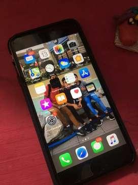 Iphone 6s plus vendo URGENTE