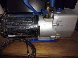 Bomba de vacío DVR 140 2 etapas ( Rosario)
