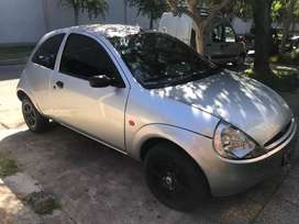 Ford Ka 1.0 Aa Tattoo