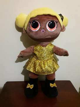 Muñeca Lol