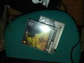 Se vende Playstation 3 buen estado