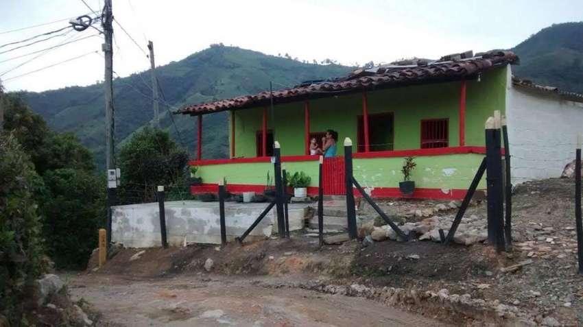 Finca en Amaga Antioquia 0