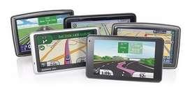 Actualizacion GPS Garmin en 1 hora