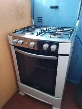 Cocina mabe 4 hornillas