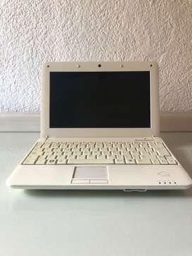 Netbook Bangho modelo B-NOX1 Windows 7 con cargador