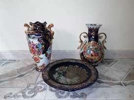 Vendo decoración de colección Italiana