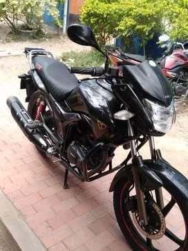 Moto thriller