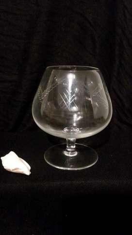 Copas de Vino Cristal