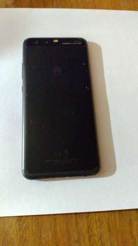 Vendo huawei p10 leica 4gb de ram trizado