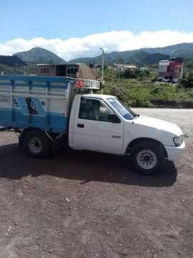 Se vende camioneta  en buenas condiciones